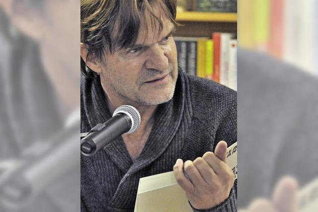 Auf den Spuren von Pier Paolo Pasolini