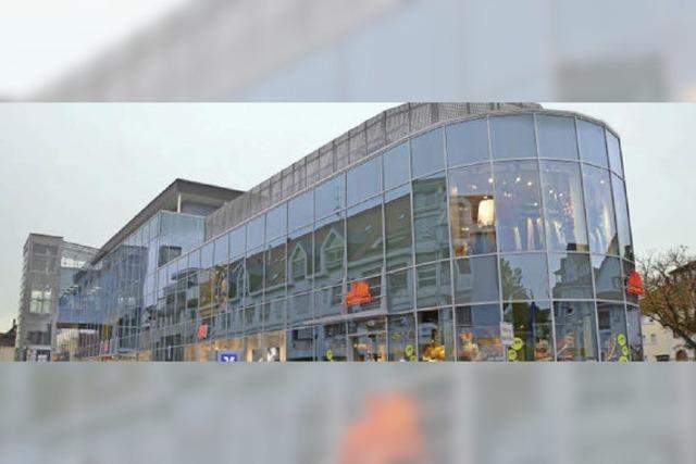 Hochrheincenter wechselt Besitzer
