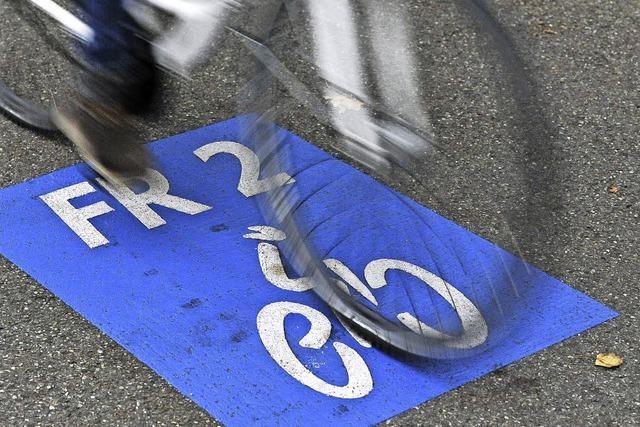 Freiburg: Bissier- wird zur Fahrradstraße