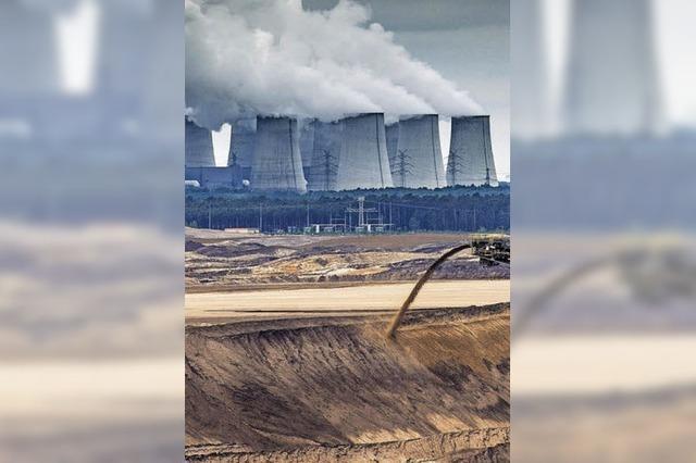 Greenpeace will deutsche Braunkohle-Kraftwerke kaufen