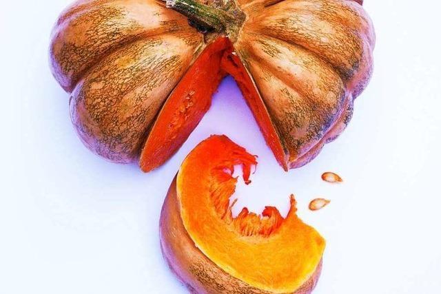 Die kulinarische Migrationsgeschichte von Kürbis und Tomate