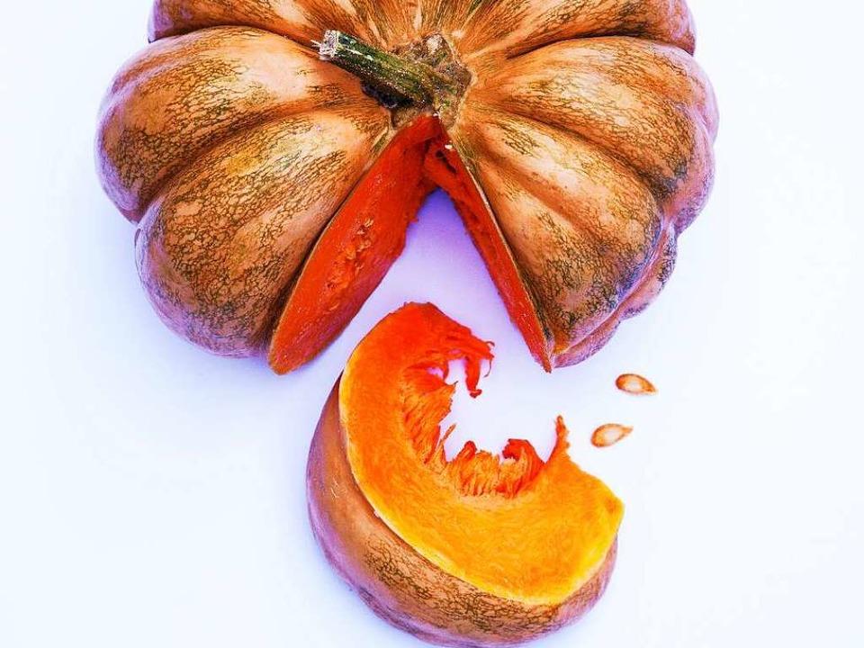 Mittlerweile das beliebteste Herbstgemüse: der Kürbis  | Foto: Michael Wissing BFF