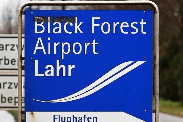 Keine Erstaufnahmestelle für Flüchtlinge auf dem Lahrer Flugplatz