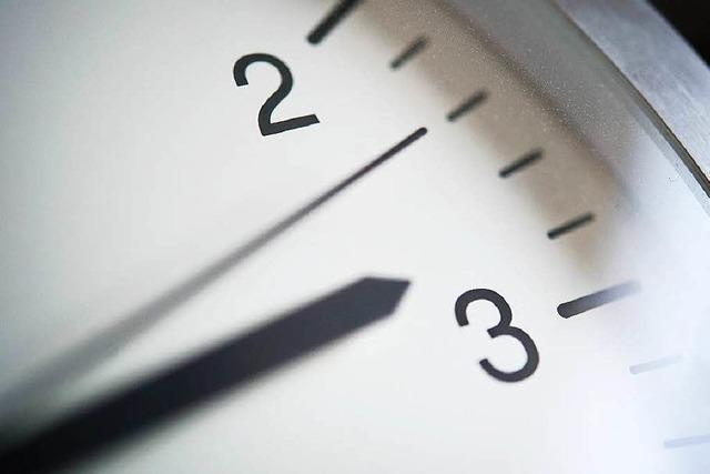 Widerstand gegen Zeitumstellung wächst: 70 Prozent dagegen