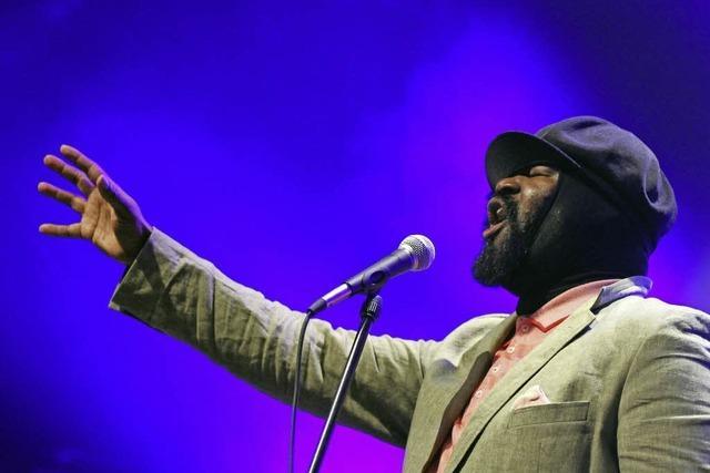 Hochkarätige Stars und Newcomer beim internationalen Musikfestival
