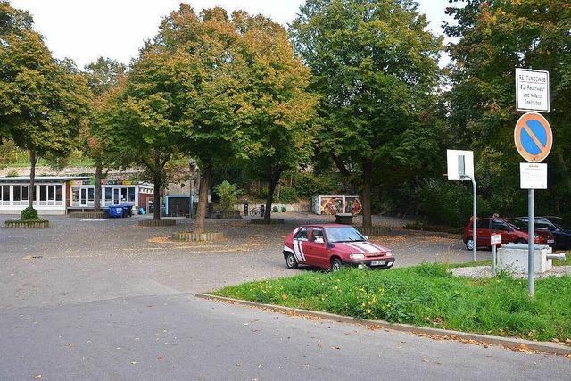 Breisach bekommt eine neue Sport- und Stadthalle