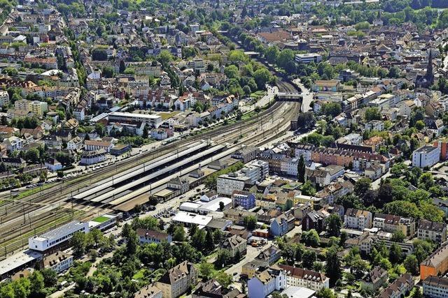 Wie gerne leben Sie in Offenburg? Stadt befragt 3000 Haushalte