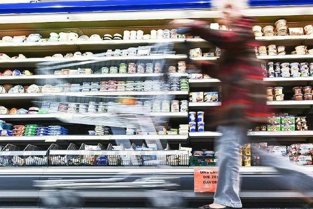 Am 25. Oktober entscheidet Sölden über die Supermarktansiedlung