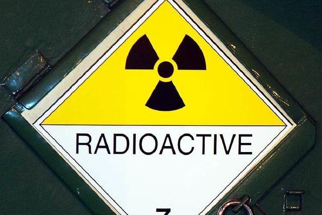 Im Schwarzwald kann man noch immer Cäsium-137 aus Tschernobyl messen