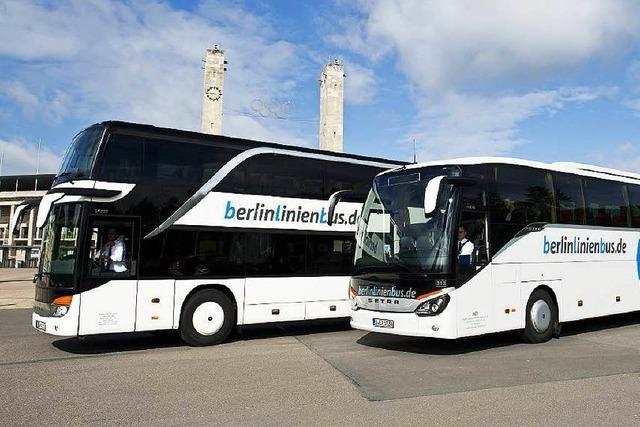 Berlinlinienbus.de fährt von Freiburg nach Berlin
