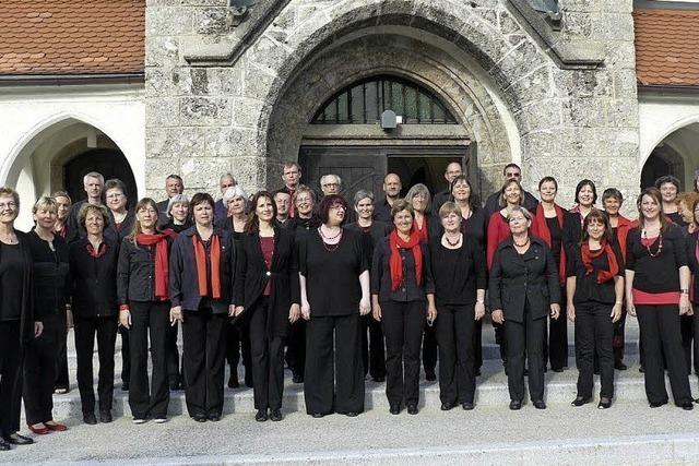 Spiritual Voices in Emmendingen