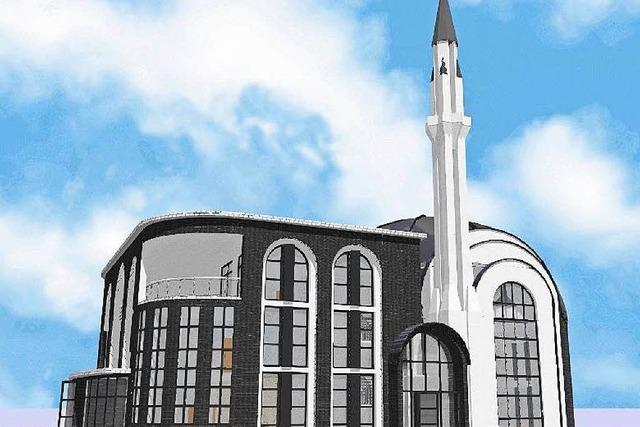 Einwendungen gegen den Bau der Lahrer Moschee zurückgewiesen