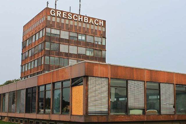 Bis zu 200 Flüchtlinge ziehen in ehemaliges Bürogebäude