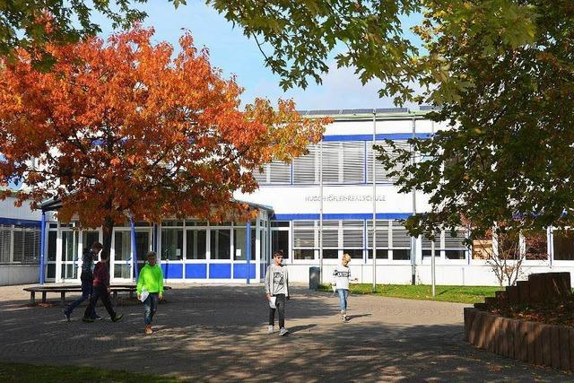Stadt braucht über fünf Millionen Euro für die Schulen