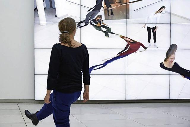 Museum für Moderne Kunst zeigt William Forsythe