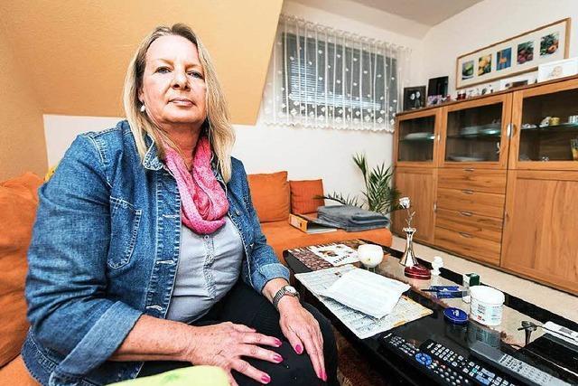 Mieterin in Eschbach muss doch nicht Flüchtlingen weichen
