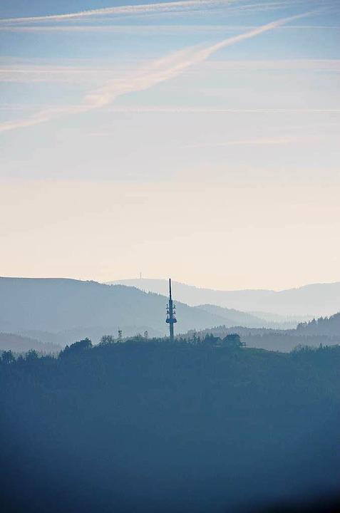 Bleibt der Blauen wirklich ohne Windräder?  | Foto: Julia Jacob
