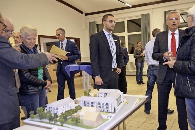 Städtebauliche Aufwertung