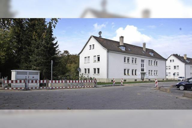 Wohnhaus mit 54 Plätzen: Kenzingen baut Flüchtlingsheim nach Herbolzheimer Modell