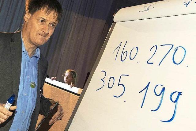 Rust: Neuer Weltrekord im Wurzelziehen