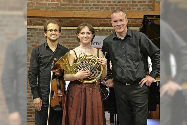 Kammermusik in Kehl