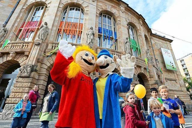 Theater Freiburg soll 538.000 Euro an Sozialbeiträgen nachzahlen