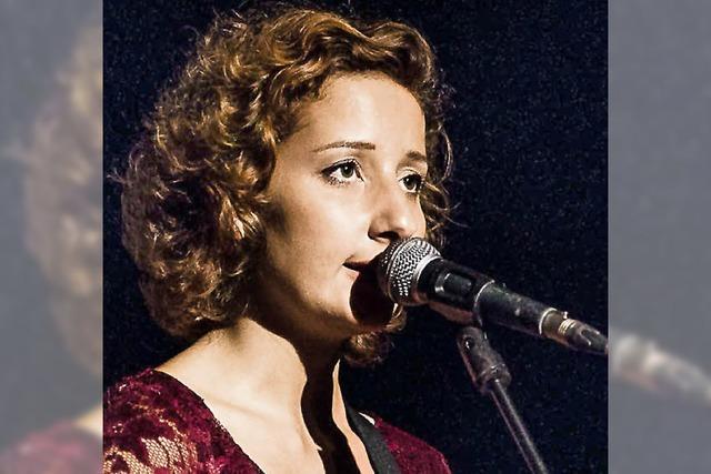 Sängerin aus Baden-Baden ist in Uganda ein Popstar