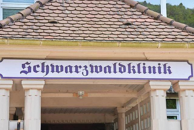 Schwarzwaldklinik: Noch immer kommen Touristen