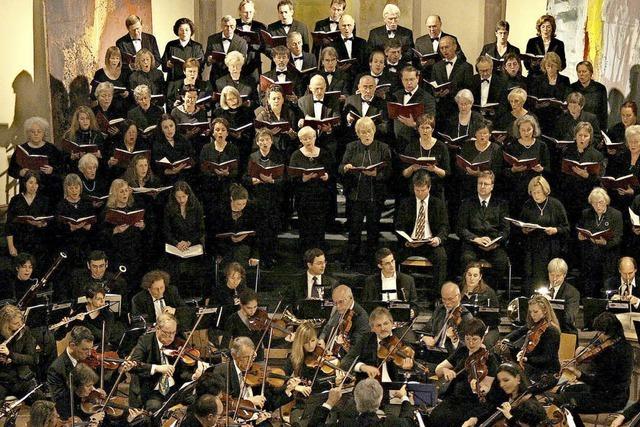 Konzert Klassik in Offenburg