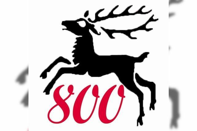 Wettelbrunn feiert 800. Geburtstag