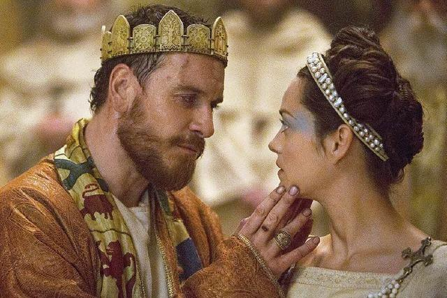 Shakespeare-Klassiker im Kino: Macbeth
