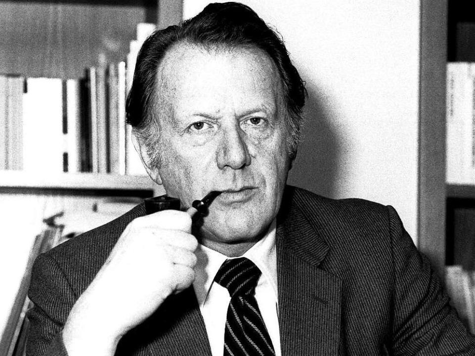 Helmut Engler (1980)     Foto: Norbert Försterling