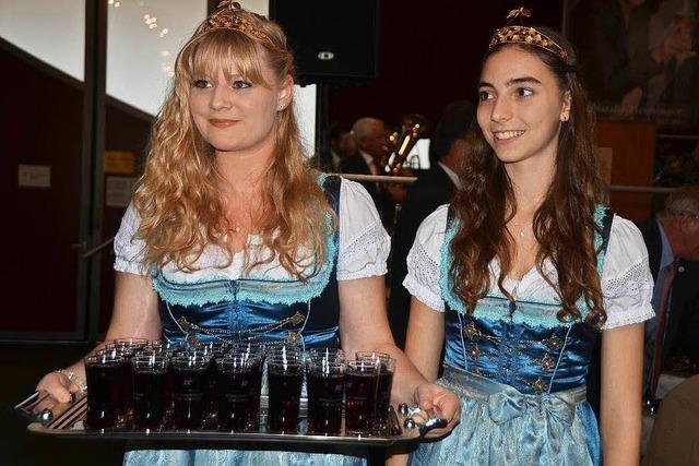Genussvolles Herbstfest in Königschaffhausen