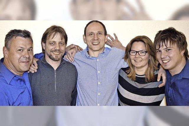 Neuer Vorstand – gleicher Kurs