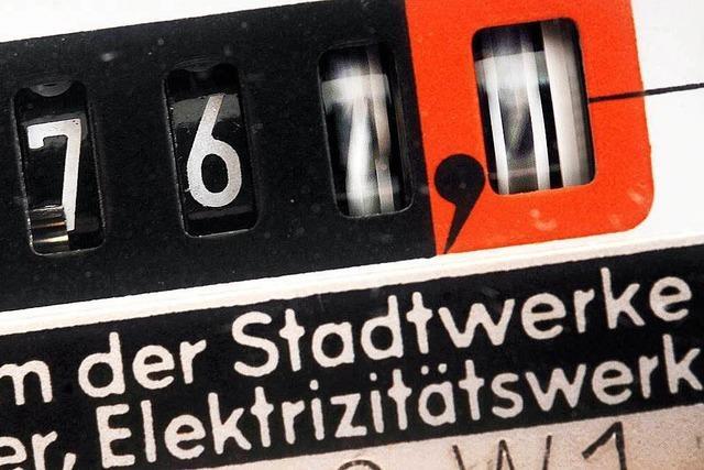 Streit um Stromkonzession: Badenova wehrt sich vor Gericht