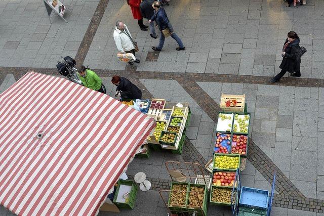 Entscheidung über Steinstraße offen