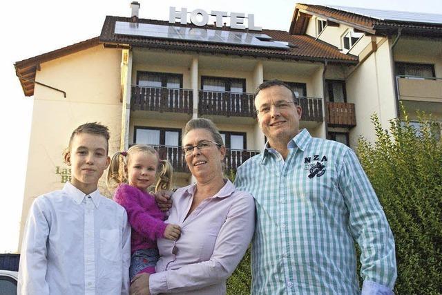 Familie Meier kauft den