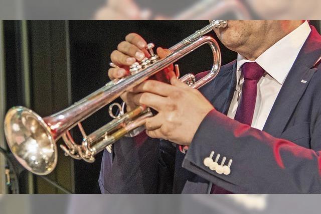 Ein Trompeter von Weltruf