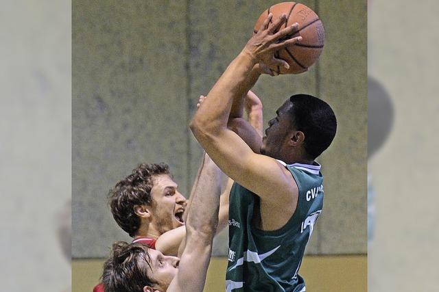 Siegesserie der Basketballer