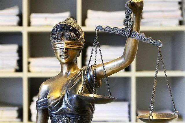 Mann vergewaltigt Frau mehrfach: Sechs Jahre und sechs Monate Haft