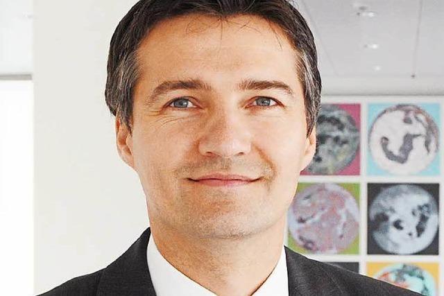 Stephan Mayer wird alleiniger Hüttinger-Chef
