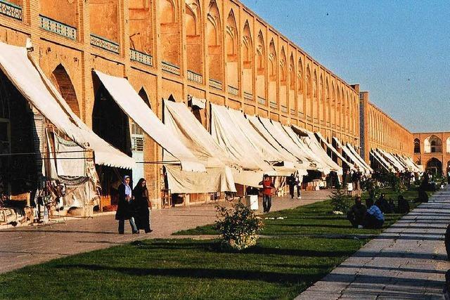 Freiburger Gemeinderat bleibt bei Ja zu Isfahan