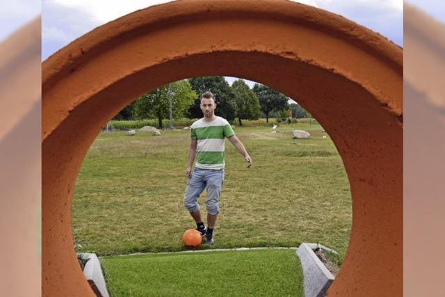 Soccerpark Ortenau: Spaß für die ganze Familie