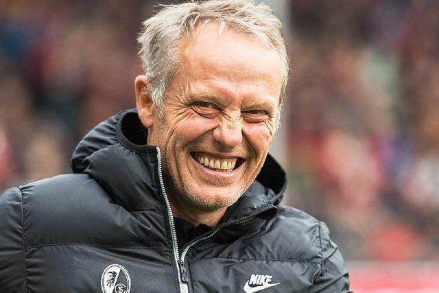 Liveticker zum Nachlesen: SC Freiburg – FC Augsburg 0:3
