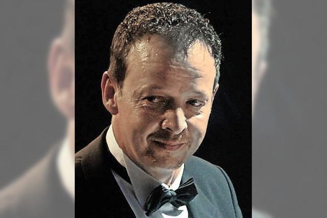 Stadtkapelle engagiert Musicalstars
