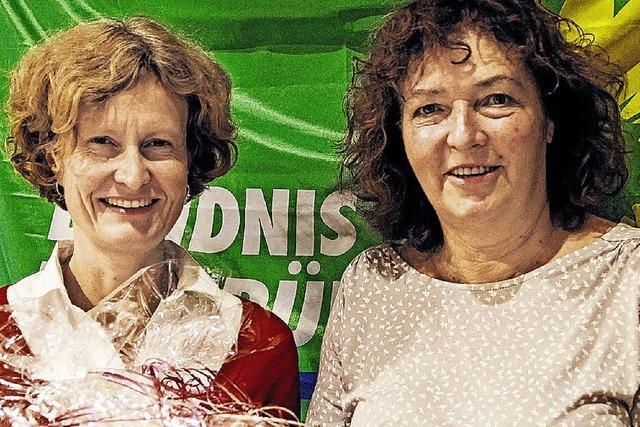 Grüne nominieren Petra Thyen für Landtagswahl