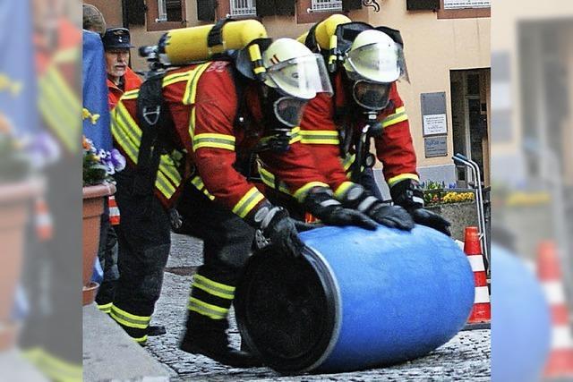 Atemschutz auch für die Nachbarn?