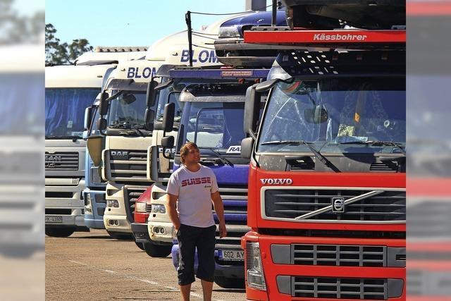 Südbadens Logistiker: Gute Jobchancen für Flüchtlinge