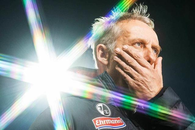 SC verliert gegen Augsburg und fliegt aus DFB-Pokal