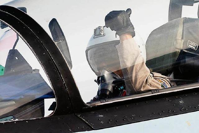 Putins Luftkrieg stockt, Rückschläge häufen sich